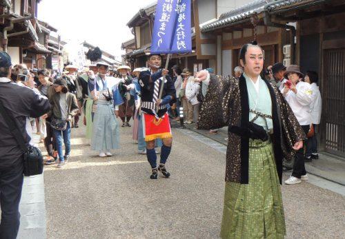 【11月5日】関街道まつり開催!